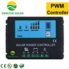 PWM Solar Charge Controller, 12V/24V 30A