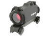 Aimpoint Micro H-2 2MOA w Blaser (S) Saddle mount H-1/H-2, 200187